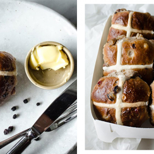 5 Sydney bakeries to try the fluffiest hot cross buns this Easter