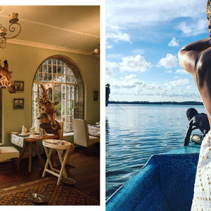 Out of Africa: A luxe traveller's guide to Kenya