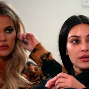 Interesting new details have emerged from Kim K's Paris robbery