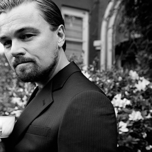 Leonardo DiCaprio's next film role is hilariously close to home