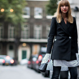 Ask a buyer: Lisa Aiken of Net-a-Porter on her MBFWA top picks