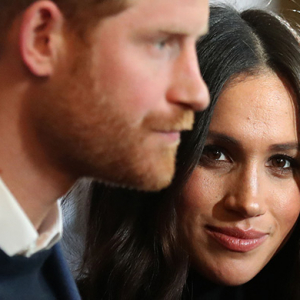 Royal anthrax scare: white powder sent in letter to Meghan Markle