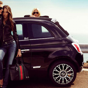 Fashion torque: 14 of the best car x fashion collabs