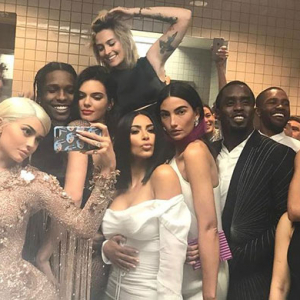 The best Met Gala 2017 moments you may have missed