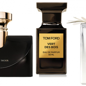Sensual scents: 6 new fragrances for autumn
