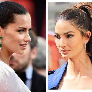 16 celebrity-inspired ponytails for winter