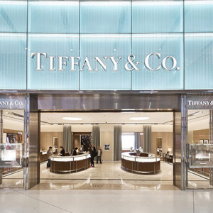 Tiffany & Co has a message for President Donald Trump