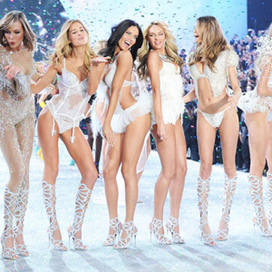 The secret's out: the 15 new faces for the Victoria's Secret 2017 show