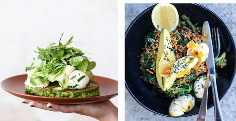 5 Sydney places serving delicious green brekkie bowls