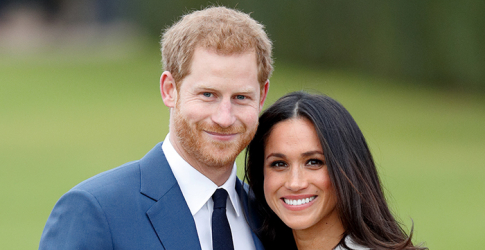 A royal engagement! Prince Harry puts a ring on it