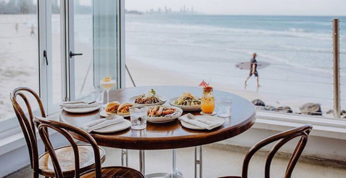 Date night: the most romantic restaurants in Australia