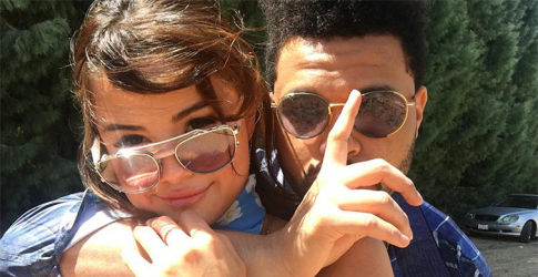 Selena Gomez and The Weeknd have reportedly split