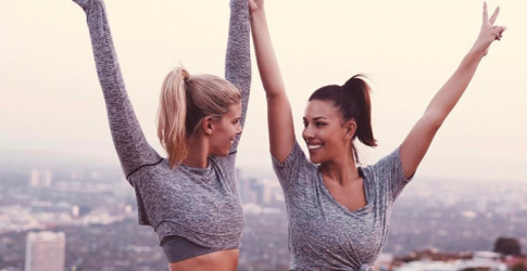 How your friends can influence your health