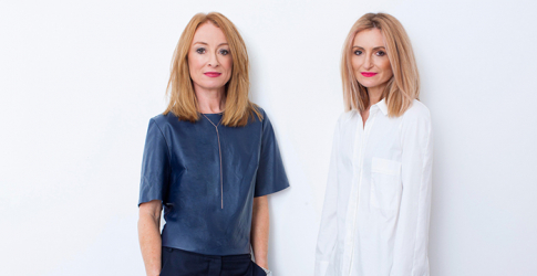 Death of disposable fashion: Ginger & Smart talk sustainable style