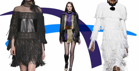A/W trend update: fringed benefits