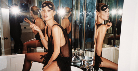 The Mario Testino x Buro edit: 10 photographs he'll never forget