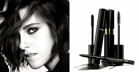 The eyes have it: introducing Chanel's new cult mascara