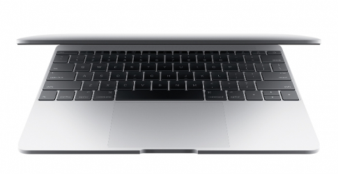 Apple Unveils the Latest MacBook