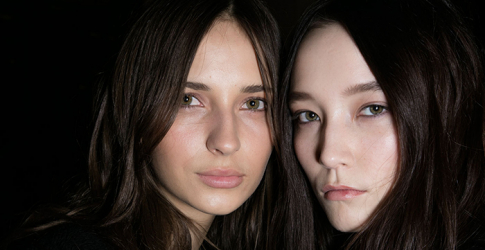 The 9 essentials for a 'no make-up' make-up look