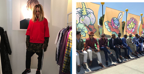 Ciao Florence! Pip Edwards shares her Pitti Uomo photo diary