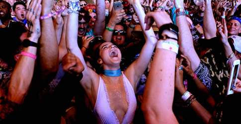 No Glastonbury? No problem: here are 8 incredible European festivals