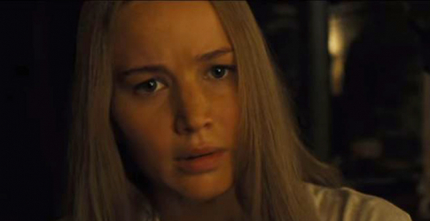 Jennifer Lawrence's full-length 'mother!' trailer will give you actual chills