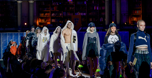 Paris Fashion Week recap: Rihanna's Fenty x Puma, McQueen and McCartney