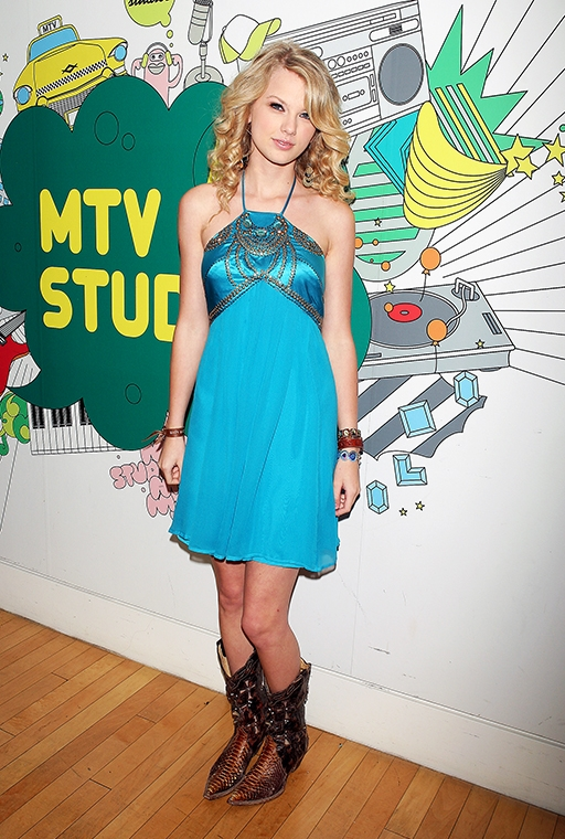 MTV's Total Request Live (June, 2008)