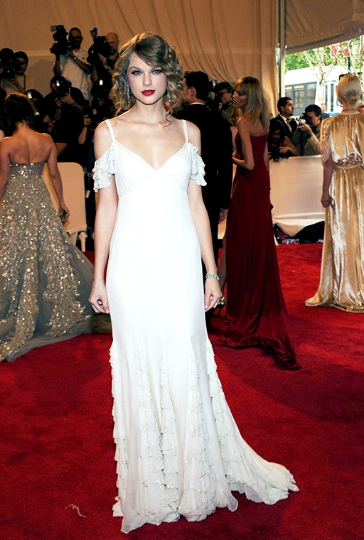 the Costume Institute Gala Benefit (May, 2010)