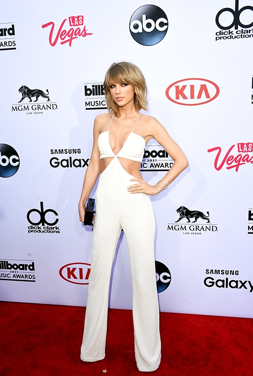 the 2015 Billboard Music Awards (May, 2015)