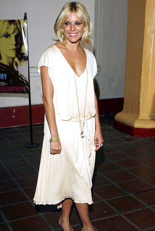 the 22nd Annual Santa Barbara International Film Festival, January 2007