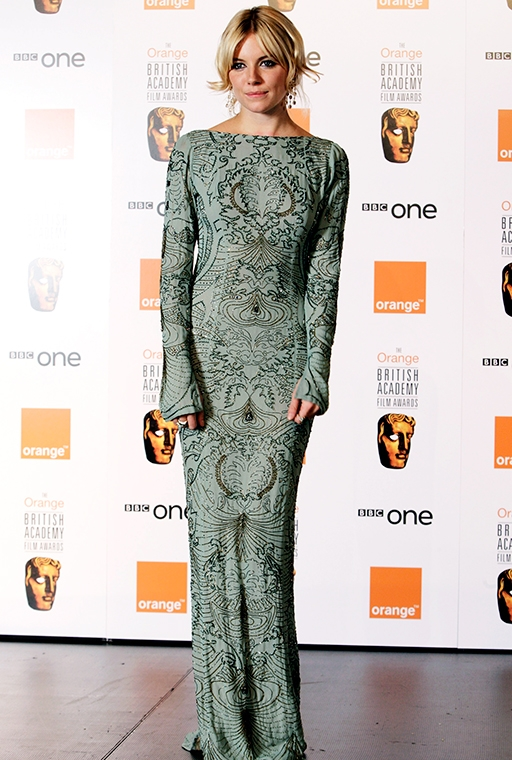 The Orange British Academy Film Awards (BAFTAs), February 2007