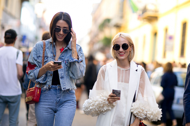 Is Instagram about to burst the blogger bubble?