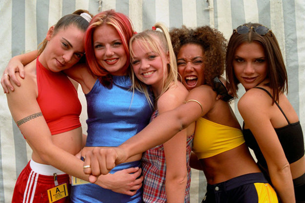 Amazing news for Spice Girls fans