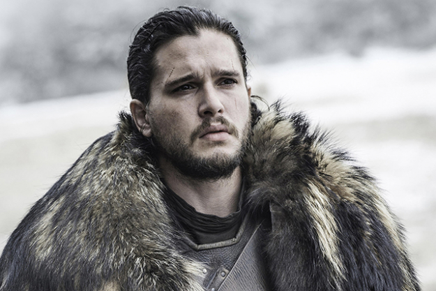 "Jon Snow knows ""EVERYTHING"" about the Game of Thrones ending"