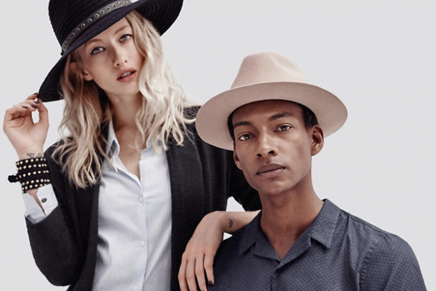 Guess which cult couple-dressing brand is coming to Australia?