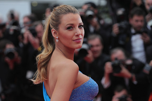 Blake Lively to star in the latest adaptation from 'Big Little Lies' author
