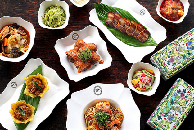 The foodie's guide to Southeast Asia: Singapore