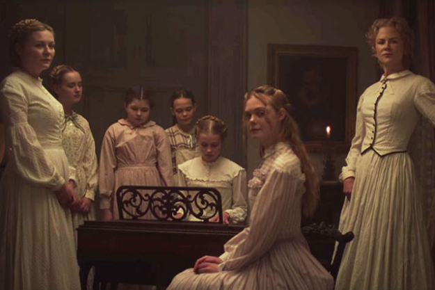 Watch: Sofia Coppola's haunting first trailer for gothic thriller