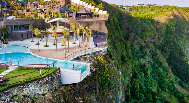 The luxe traveller's guide to Bali