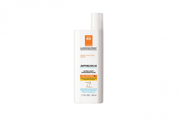 Sensitive skin: La Roche Posay, Anthelios xl spf 50+ ultra-light