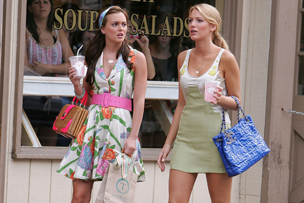5 things you didnt know about Gossip Girl