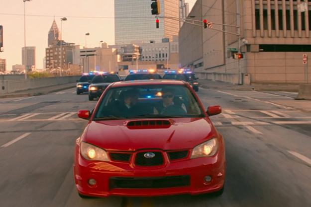 "Director Edgar Wright's super-hyped and wonderfully soundtracked ""Baby Driver"" arrives in cinemas this month, bringing all the Subaru WRX and Dodge Challenger car chases and a feel-good saccharine dialogue. Think of it as ""Drive"" for teen dreams. Our July 13"