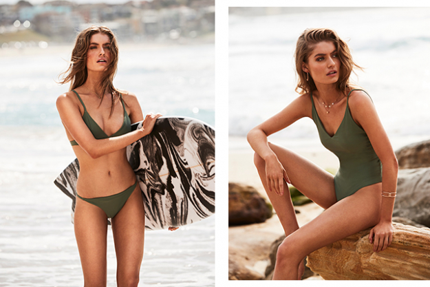 Sustainable Swimwear Brands You Can Feel Good About All