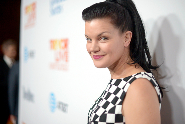 10. Pauley Perrette, NCIS - $8.5 million USD