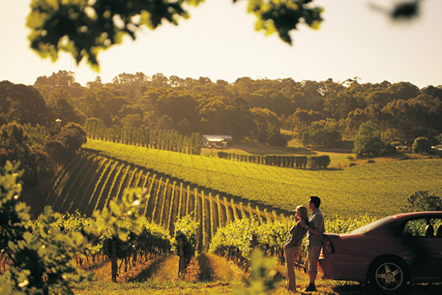 "If red wine by a crackling fire is your thing, then hightail it to the winter reds festival (free with the purchase of a $10 wine glass, natch) in the Adelaide Hills at the end of the month. With more than 30 local wineries and producers involved, tastings by fireside, in the vines and even a truffle-themed degustation (which is ticketed, FYI) this is arguably the best way to indulge this winter.  July 28-30.<p><a href=""http://www.winterreds.com.au/"">http://www.winterreds.com.au/</a>&nbsp;</p>"