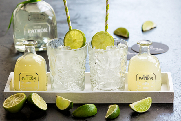 Get your lime and salt at the ready: the bar at The Tilbury in Woolloomooloo will be doing special 1.75L jugs of Margaritas as well as a Mexican themed menu