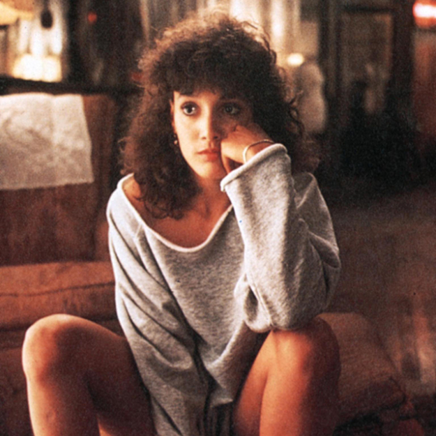 "2.	This season: we're loosening up with shorter, fluffier layering. ""It's cool, shattered, whimsical, rock 'n roll hair. Like a 70s shag but even more low key. Think Jennifer Beals' iconic layered, curly ethnic hair in Flashdance."""