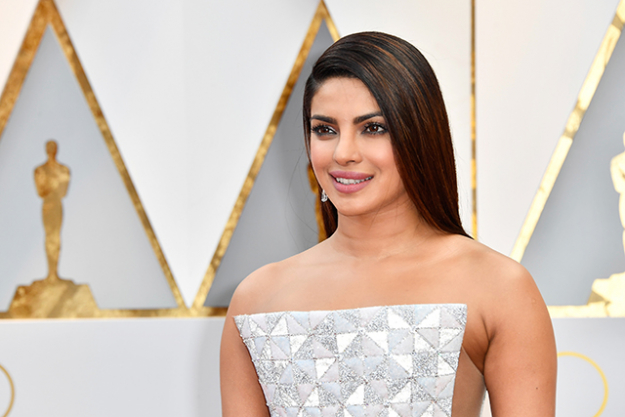 8. Priyanka Chopra, Quantico - $10 million USD