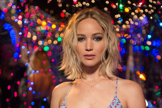 3. Jennifer Lawrence: $24m